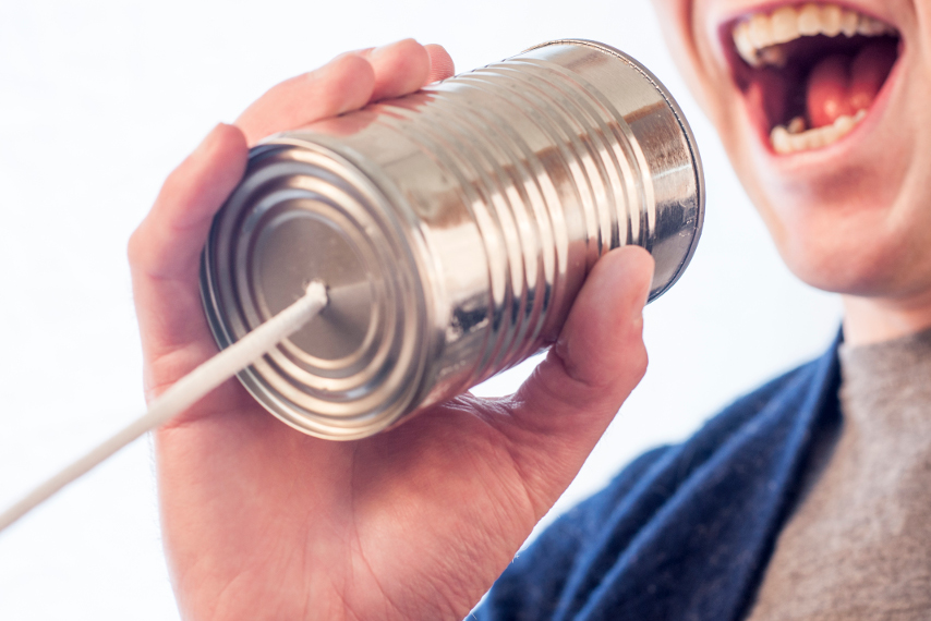 Lass uns zusammenarbeiten! – Eine Studie zur Kommunikation zwischen Agentur und Kunde
