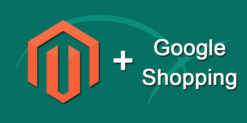 Magento's Konfigurierbare und Einfache Produkte mit Google Shopping-Kampangen und Adwords bewerben
