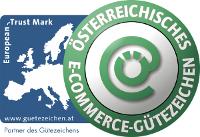 Österreichiesches E-Commerce Gütezeichen