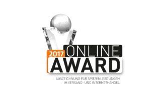 Online Award 2017